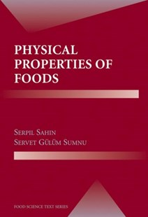 (ebook) Physical Properties of Foods - Home & Garden Agriculture