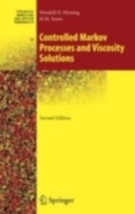 (ebook) Controlled Markov Processes and Viscosity Solutions - Business & Finance Finance & investing