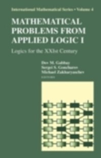 (ebook) Mathematical Problems from Applied Logic I - Computing Database Management