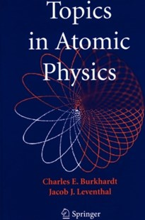 (ebook) Topics in Atomic Physics - Science & Technology Physics