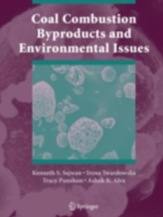 (ebook) Coal Combustion Byproducts and Environmental Issues - Science & Technology Chemistry