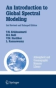 (ebook) Introduction to Global Spectral Modeling - Science & Technology Environment