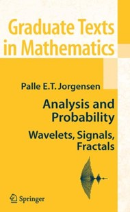 (ebook) Analysis and Probability - Science & Technology Mathematics