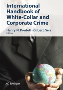 (ebook) International Handbook of White-Collar and Corporate Crime - Business & Finance Business Communication