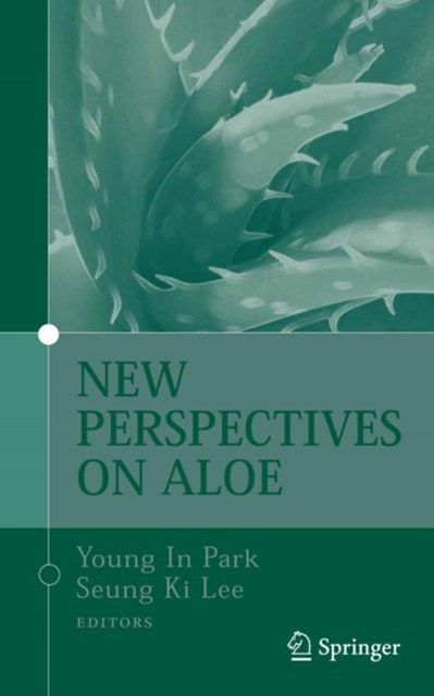 (ebook) New Perspectives on Aloe