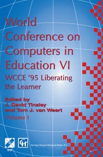 (ebook) World Conference on Computers in Education VI - Business & Finance Management & Leadership