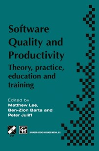 (ebook) Software Quality and Productivity - Business & Finance Management & Leadership