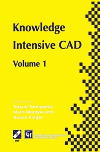 (ebook) Knowledge Intensive CAD - Computing Program Guides