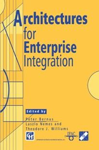 (ebook) Architectures for Enterprise Integration - Business & Finance Management & Leadership