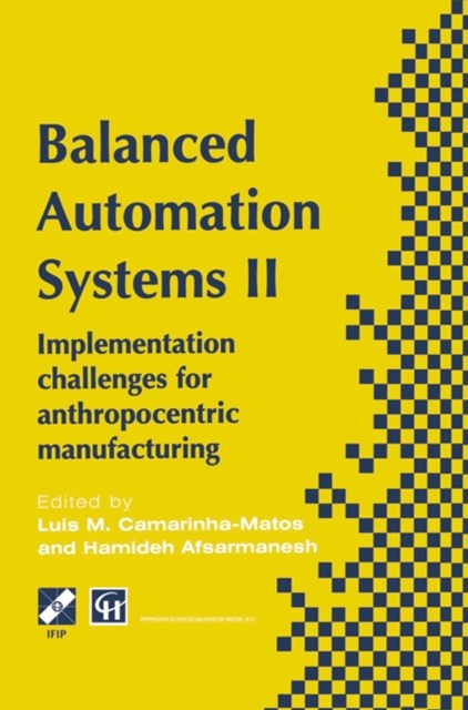 Balanced Automation Systems II