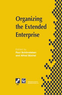 (ebook) Organizing the Extended Enterprise - Business & Finance Organisation & Operations