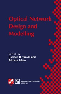 (ebook) Optical Network Design and Modelling - Computing Hardware
