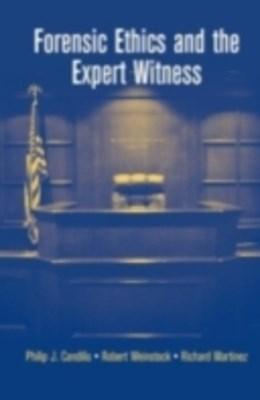 (ebook) Forensic Ethics and the Expert Witness