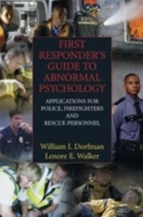 (ebook) First Responder's Guide to Abnormal Psychology - Reference Medicine