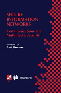 (ebook) Secure Information Networks - Business & Finance Management & Leadership