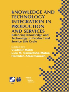 (ebook) Knowledge and Technology Integration in Production and Services - Computing Programming