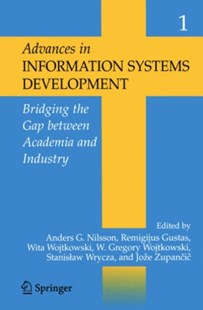 (ebook) Advances in Information Systems Development: - Computing Hardware