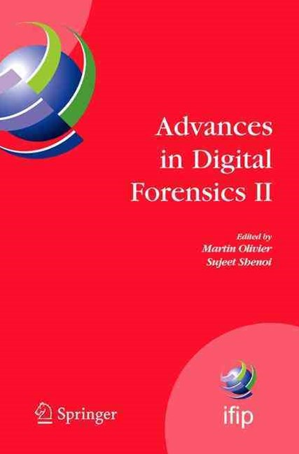 Advances in Digital Forensics II