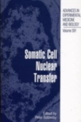 (ebook) Somatic Cell Nuclear Transfer