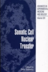 (ebook) Somatic Cell Nuclear Transfer - Science & Technology Biology