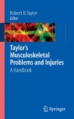 Taylor's Musculoskeletal Problems and Injuries