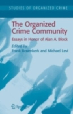 Organized Crime Community