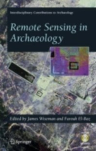 (ebook) Remote Sensing in Archaeology - Science & Technology Engineering
