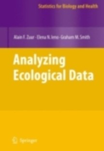 (ebook) Analyzing Ecological Data - Reference Medicine