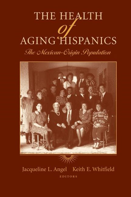 Health of Aging Hispanics