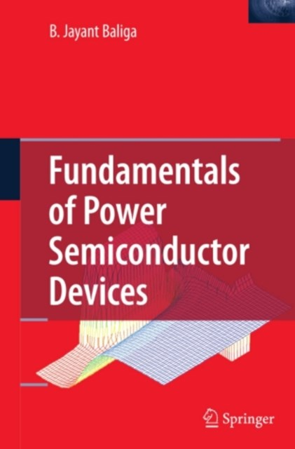(ebook) Fundamentals of Power Semiconductor Devices