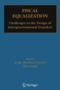 (ebook) Fiscal Equalization - Business & Finance Ecommerce