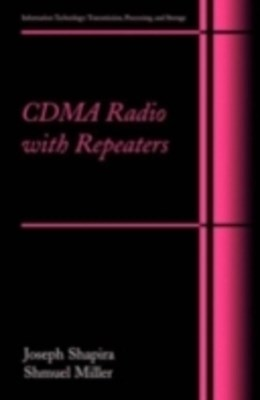 (ebook) CDMA Radio with Repeaters