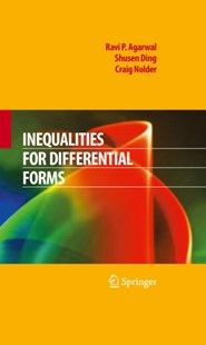 (ebook) Inequalities for Differential Forms - Science & Technology Mathematics