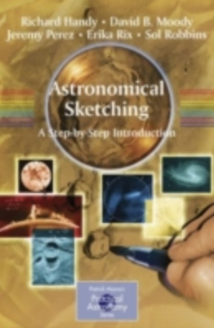 (ebook) Astronomical Sketching: A Step-by-Step Introduction