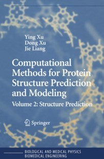 (ebook) Computational Methods for Protein Structure Prediction and Modeling - Computing