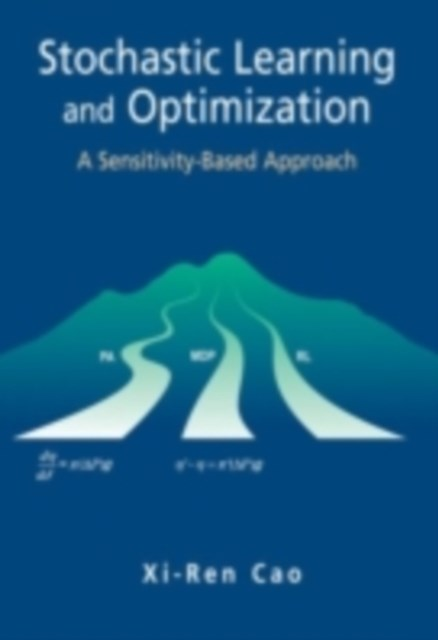(ebook) Stochastic Learning and Optimization