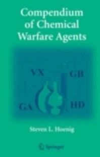 (ebook) Compendium of Chemical Warfare Agents - Military Weapons