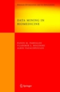(ebook) Data Mining in Biomedicine - Business & Finance Organisation & Operations
