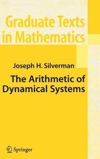 (ebook) Arithmetic of Dynamical Systems - Computing Database Management