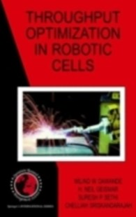 (ebook) Throughput Optimization in Robotic Cells - Business & Finance Management & Leadership
