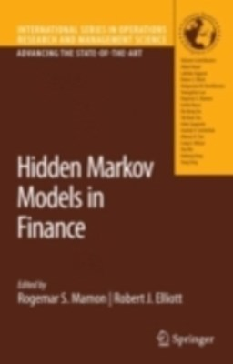 Hidden Markov Models in Finance