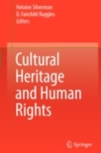 (ebook) Cultural Heritage and Human Rights - Politics Political Issues