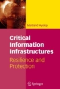 (ebook) Critical Information Infrastructures - Computing Networking
