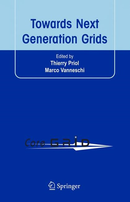 Towards Next Generation Grids