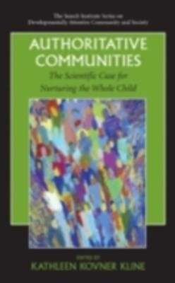 (ebook) Authoritative Communities