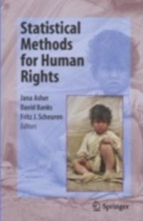 (ebook) Statistical Methods for Human Rights - Education