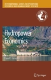 (ebook) Hydropower Economics - Business & Finance Careers