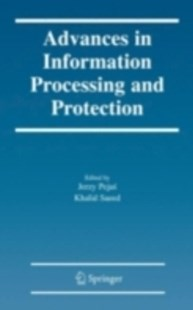 (ebook) Advances in Information Processing and Protection - Computing Database Management