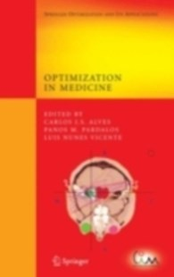 (ebook) Optimization in Medicine - Business & Finance Business Communication