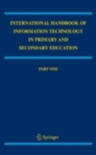(ebook) International Handbook of Information Technology in Primary and Secondary Education - Education Primary
